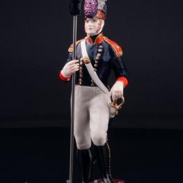 Артиллерист, 1804, Rudolf Kammer, Германия, вт. пол. 20 в